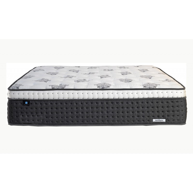 Actisync Queen Premium Eurotop Mattress