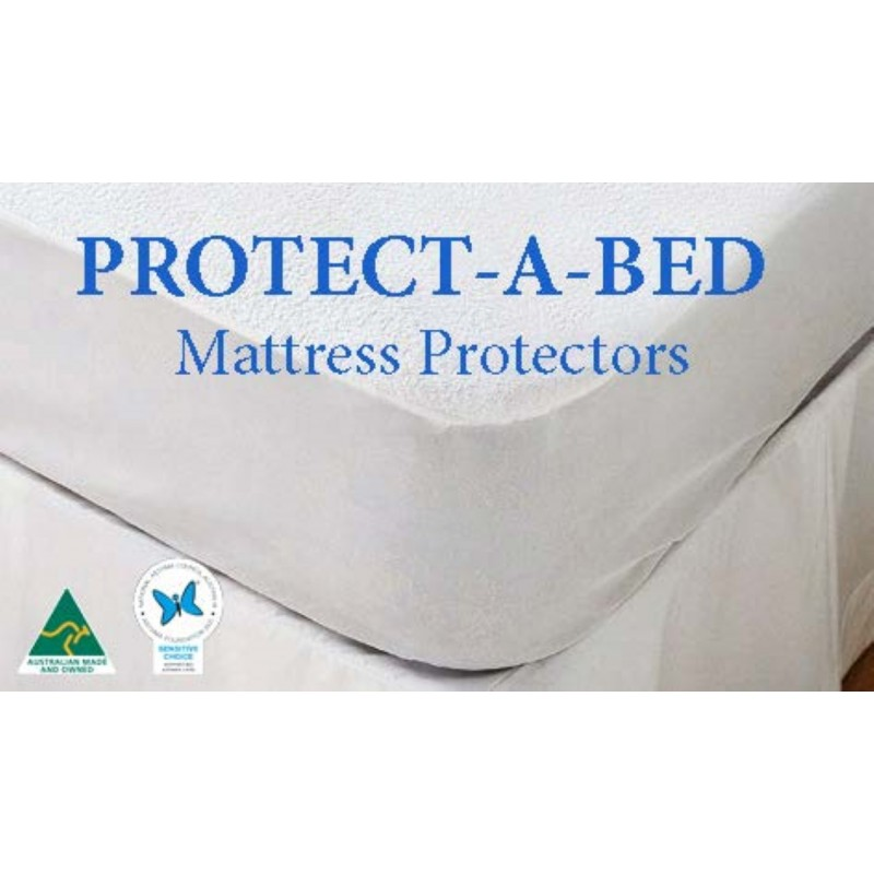 Body Rest Pillow Top Double